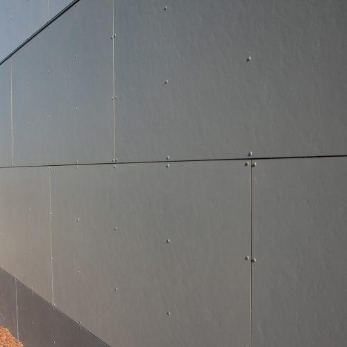 חיפוי קירות חוץ פייבר צמנט